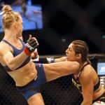 UFC Fight Night 111 : Νίκη με Υπέροχο Λάκτισμα στο Κεφάλι από την Holly Holm