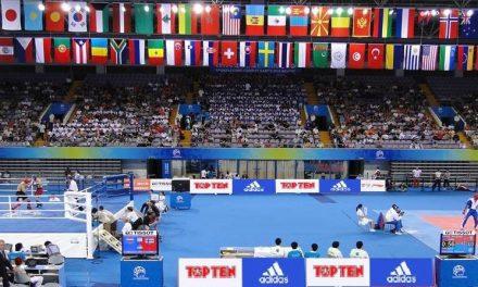 Παγκόσμιο Πρωτάθλημα Kickboxing υπό την Aιγίδα της WAKO