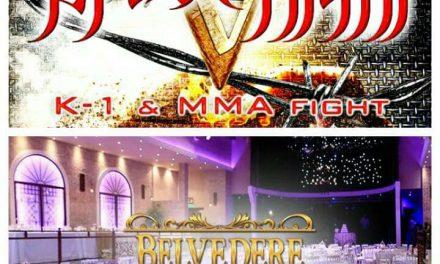BRAVE NIGHT 5-July 1rst-Club Belvedere