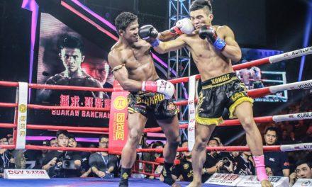 """Δείτε την μάχη του """" Βασιλιά του Muay Thai """" Buakaw"""