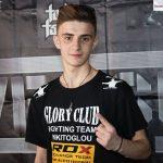 VERSUS IX Gold Edition by Elysee-July 21-Talent Fight-Mizithras Vs Balili