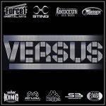 VERSUS IX Gold Edition by Elysee-apotelesmata