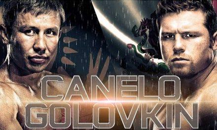 Στις 16 Σεπτεμβρίου το μεγάλο ματς Canelo – Golovkin (vid)