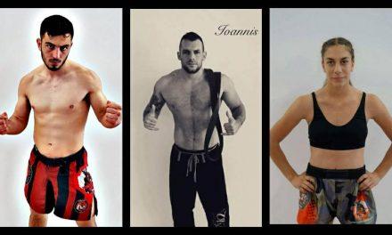 Botonis MMA elite Team