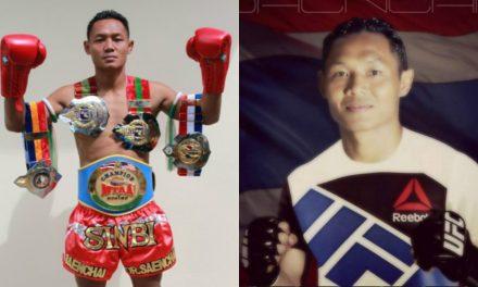 Saenchai : Ο Καλύτερος μαχητής όλων των εποχών στο Muay Thai !