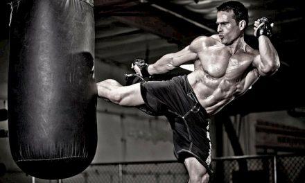 Οι λόγοι για να ασχοληθείς με το kick boxing