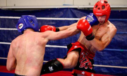 Από 5 Μαΐου προπονήσεις στα μαχητικά αθλήματα σε ανοικτούς χώρους