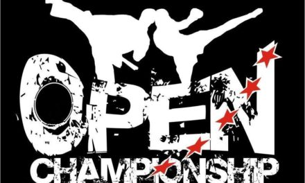 Με Δύο Νέους Αγώνες Φωτιά Το Open Championship