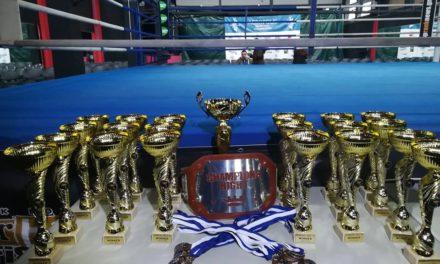Τα Highlights Του Champions Night 49
