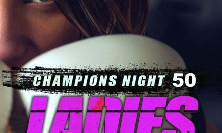Επόμενο Champions Night,Μόνο για …..Ladies !!!