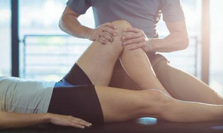 Απαραίτητη Η Φυσικοθεραπεία Στους Αθλητές