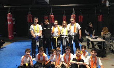 Αναβάθμιση Φεβρουαρίου by Fighters Athanasopoulos