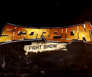 Scorpion Fight Show Στις 25.02 !!