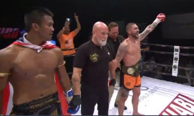 Δείτε τον αγώνα του Buakaw με τον Risco! (video)