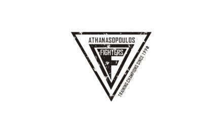 Την Κυριακή η εξεταστική των μαθητών των ''Fighters Athanasopoulos''