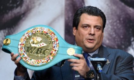 Σίγουρος ο πρόεδρος της WBC για το rematch Κανέλο – Γκολόβκιν