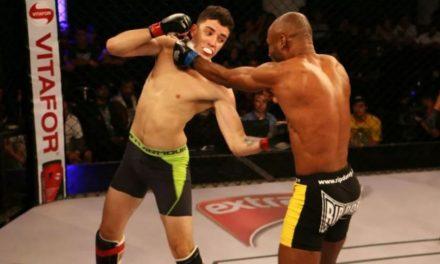 Βγήκε από την εντατική ο MMAer που είχε κάνει λάθος στο «κόψιμο» κιλών!