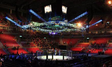 «Πάει»… Πεκίνο το UFC