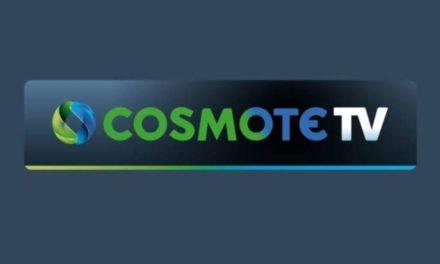 Ζωντανά από την Cosmote TV το Νουρμαγκομέντοφ – ΜακΓκρέγκορ
