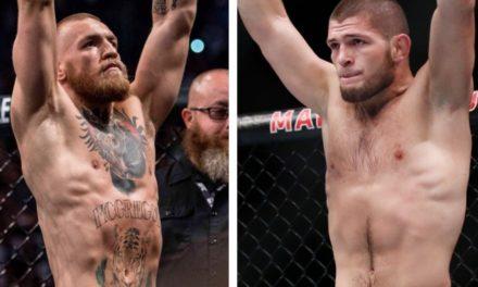 Απίστευτο trailer για τους αγώνες που… έρχονται στο UFC