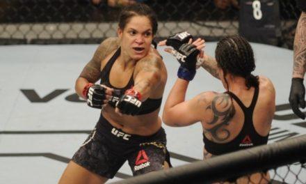 Μεγάλη ματσάρα στο UFC του Δεκεμβρίου!
