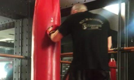 Παραμένει «φωτιά» ο Ζαμπίδης! (video)