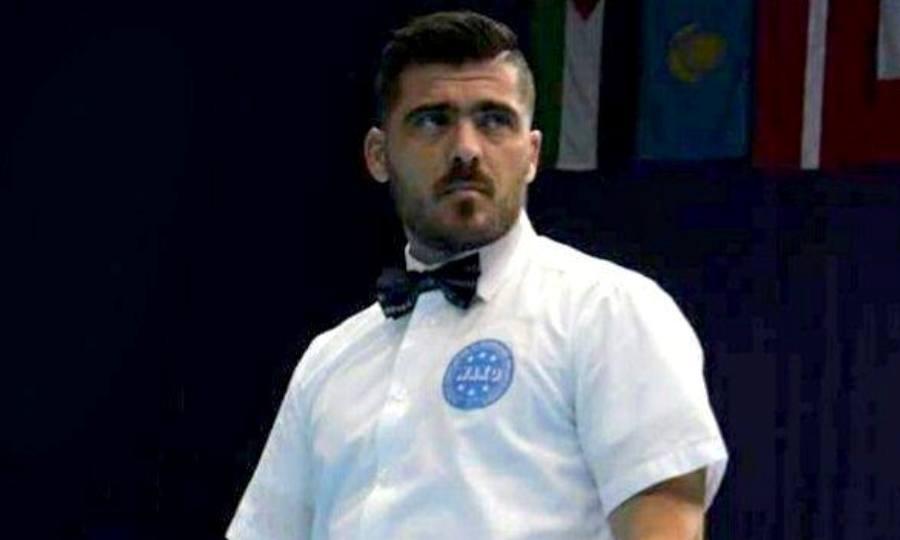 Στο Παγκόσμιο Πρωτάθλημα Kickboxing της WAKO ο Φιλιππόπουλος.