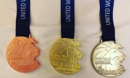 Με τέσσερις αθλητές η Ελλάδα στο Παγκόσμιο Πάλης