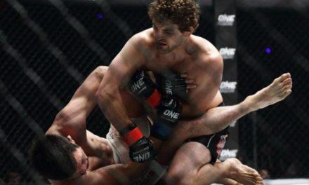 Ολοκληρώθηκε το πρώτο trade μεταξύ UFC και ONE Championship