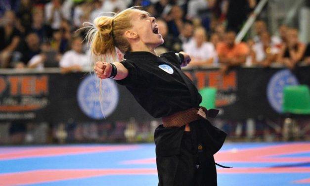 Γίνεται Ολυμπιακό άθλημα το Kickboxing!