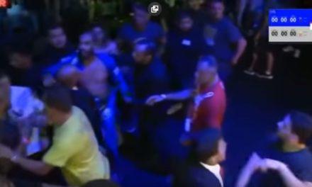 «Ξύλο» στο BJJ Star – Όρμησε στους θεατές ένας μαχητής!