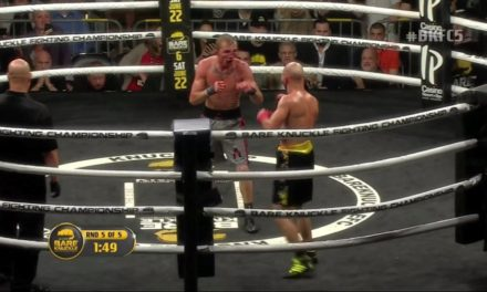 Λομπόφ – Νάιτ: Οι καλύτερες στιγμές του αγώνα (video)