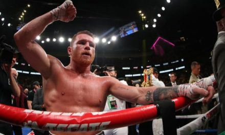 Tα ΤΟΡ 10 knock out του Canelo ! (VIDEO)