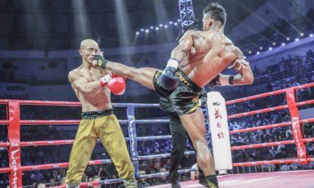 Θυμηθείτε τους προηγούμενους αγώνες των Buakaw – Yi Long (video)