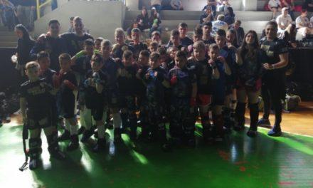 Iron Team Αγίας Βαρβάρας: Διακρίσεις για τους αθλητές της στο Acropolis Championship!