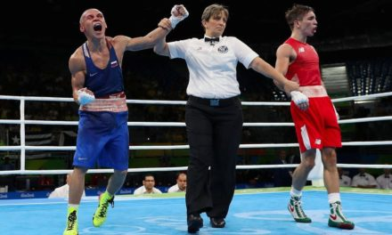 Παραμένει ολυμπιακό άθλημα η πυγμαχία, αλλά χωρίς ΑΙΒΑ