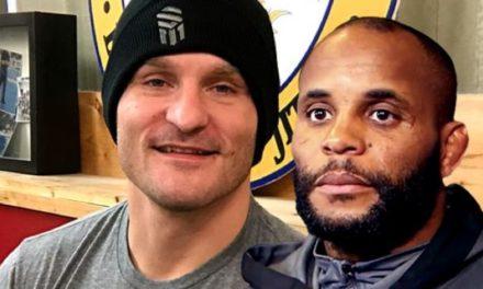 Απίστευτος αγώνας στο UFC 241: Κόρμιερ – Μίοτσιτς