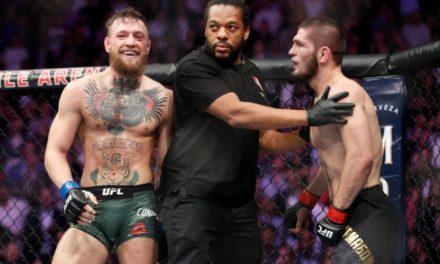 Ζητάει rematch o McGregor