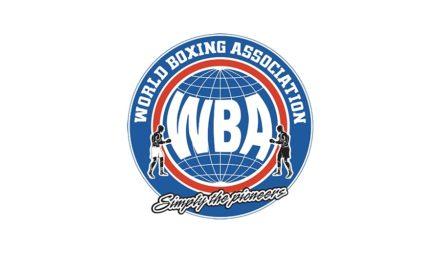 Η WBA πρόθυμη να βοηθήσει για τους Ολυμπιακούς Αγώνες 2020