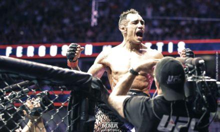 Νικητής ο Ferguson στο UFC 238