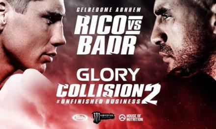 Το trailer για το rematch Verhoeven με Hari υπόσχεται…σύγκρουση