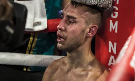 Σοκ για την παγκόσμια πυγμαχία: Πέθανε ο Νταντάσεφ μετά από χτυπήμτα που δέχτηκε σε αγώνα