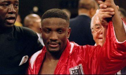 Έφυγε στα 55 του ο θρύλος της πυγμαχίας Pernell Whitaker