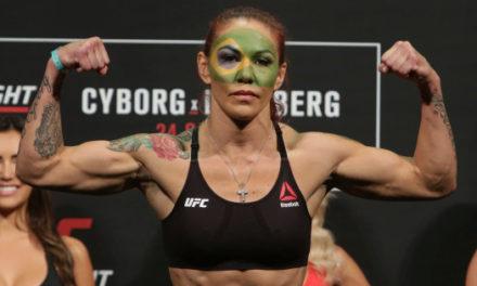 Ρίγμα στη σχέση Cyborg και UFC