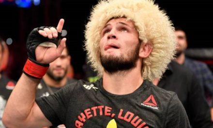 Όλο το παρασκήνιο του UFC 249