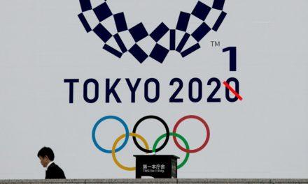 Αναβολή των Ολυμπιακών Αγώνων 2020