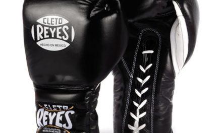 Βασικές διαφορές μεταξύ γαντιών πυγμαχίας και muay thai
