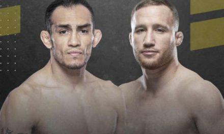Στις 9 Μαΐου το UFC 249