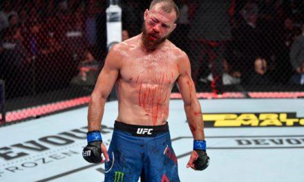 "Donald Cerrone: ""Δεν ήθελα τον αγώνα με τον McGregor"""