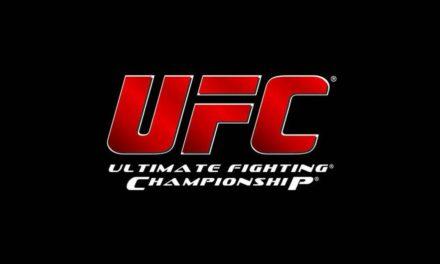 To UFC 249 θα προβληθεί στην Ελλάδα!